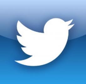 Twitter a Wall Street
