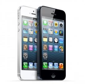 I problemi dell'Iphone 5