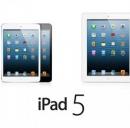 Apple iPad 5 e iPad mini 2