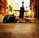 Un sottomarino a Milano per le assicurazioni