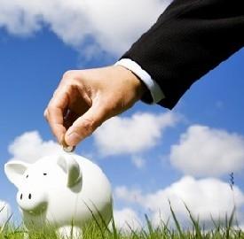 Tassi dei conti deposito, vincoli 6 e 9 mesi