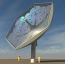 Energia solare a prezzo 3 volte più basso e con la potenza di 2 mila soli