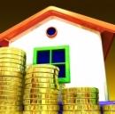 Mutui più convenienti, calano i prezzi delle case e i tassi vanno giù
