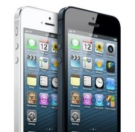 iPhone 5S e iPhone 5C: il 25 ottobre in Italia