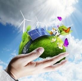 Energie rinnovabili per un mondo più pulito