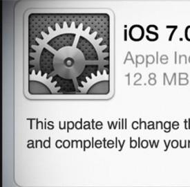 Il messaggio fasullo che ha ingannato molti utenti Apple