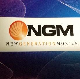 I nuovi modelli di NGM per il Natale