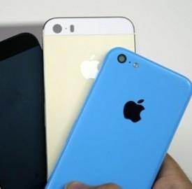 iPhone 5S e 5C: ecco i prezzi ufficiali di melafonini e custodie.