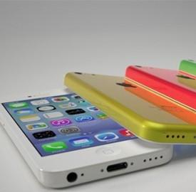 iPhone 5S e iPhone 5C con Vodafone e 3 Italia, i prezzi