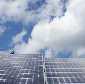 Impianti di fotovoltaico: tutelarsi con assicurazioni