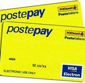 Attenzione alle truffe su PostePay