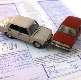 Rc auto, addio al contrassegno cartaceo