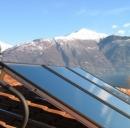 Solare Termico per risparmiare
