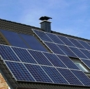 Impianto fotovoltaico d uso domestico