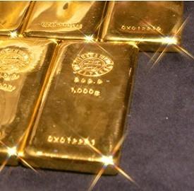 Il mercato dell'oro sta mutando criteri?