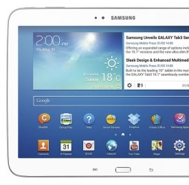 Samsung Galaxy Tablet 7'' a prezzi scontati