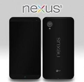 Caratteristiche, data di uscita e prezzo di Nexus 5 in Italia