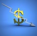Il default statunitense spaventa il mercato Forex e l'euro si rafforza sul dollaro