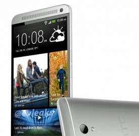 HTC One Max: prezzo e specifiche hardware del phablet