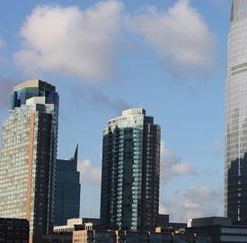 Mercato immobiliare non residenziale, a Milano si torna ad investire.