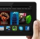 I nuovi tablet Kindle Fire di Amazon