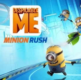 Giochi per Windows phone 8: arriva  Minion Rush