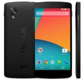 Caratteristiche, prezzo e data d'uscita di Nexus 5