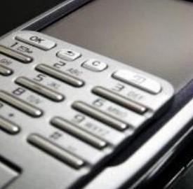 I cellulari per il pagamento di piccole spese