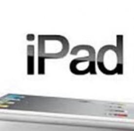 iPad 5, le ultime indiscrezioni