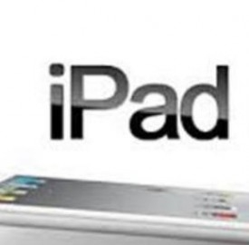 iPad 5, le ultime novità sul nuovo modello