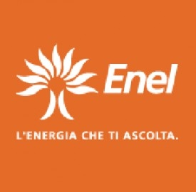 Enel, energia sostenibile da dieci anni consecutivi