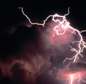 Fulmini: fonte di energia per la ricarica dei device, Nokia conferma