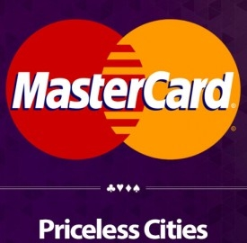 Priceless Cities: il nuovo programma MasterCard