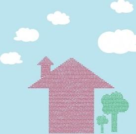 Easyhome: la casa che produce più energia di quanto ne consuma