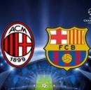 Milan - Barcellona, probabili formazioni