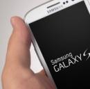 Samsung Galaxy S5: scanner retina per lo sblocco e certificazione IP55/67