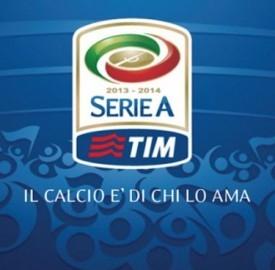 Diretta tv Sky/Mediaset Premium 9a Serie A; risultati e classifica 8a giornata