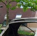 Assicurazione auto vandalismo