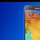 La Samsung all'attacco del mercato dei tablet