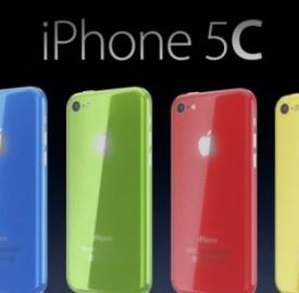 iPhone 5C, le offerte proposte sul web prima dell'arrivo in Italia.