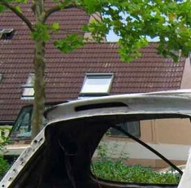 Atti vandalici e assicurazione auto: come funziona