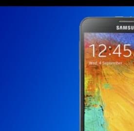 Il Samsung Galaxy Note 3