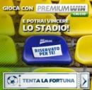 'Vai allo stadio la domenica' permette di entrare gratis allo stadio