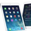 iPad Air : prezzo e data di lancio