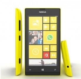 CheBanca! regala Nokia: un Lumia 520 giallo ai nuovi correntisti