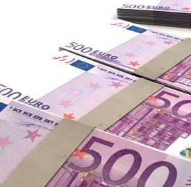 FSE 2014-2020, Fondo Sociale Europeo per pagare gli ammortizzatori sociali.