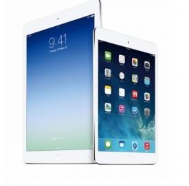 iPad Air: il nuovo tablet di Apple esce a novembre.
