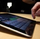 Nuovo tablet Nokia Lumia 2520