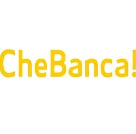 Interessi del Conto Deposito CheBanca!