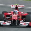 Formula 1 Gp India 2013: risultati prove libere 1